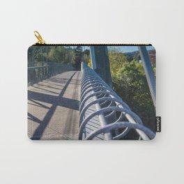 Bridge Railing Carry-All Pouch