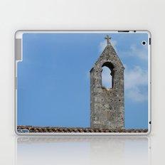 Saint Emilion rooftop Laptop & iPad Skin