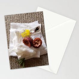 Trashthetic Stationery Cards