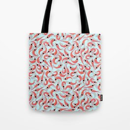 Polar Krill Tote Bag