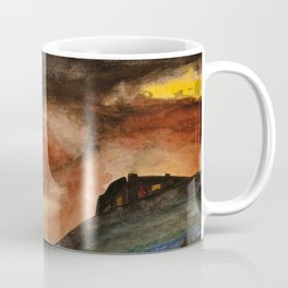 Ventaison Coffee Mug