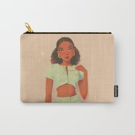 cara mel Carry-All Pouch