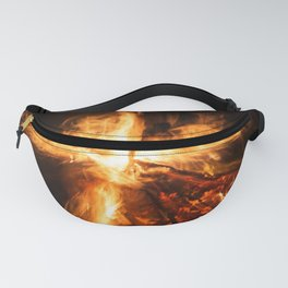 Playing with Fire 6 Fanny Pack