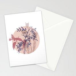 Audrey La Fleur Stationery Cards