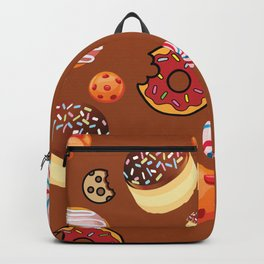 Sweets 3 Backpack