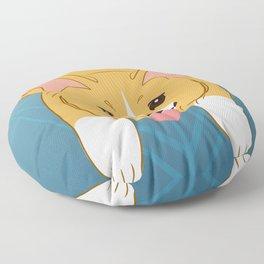 NamaSploot Floor Pillow