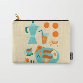Most Important Meal Carry-All Pouch