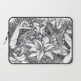 Suture up your future Laptop Sleeve
