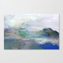 Untitled 20150429q Canvas Print
