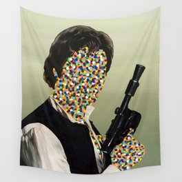 Rebel Scum - 01 Wall Tapestry
