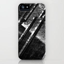 Indoor Water Feature iPhone Case