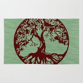 Tree of Life 3 Rug
