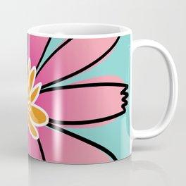 Rosé Coffee Mug