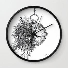 Natural detailing 13, Clock Wall Clock