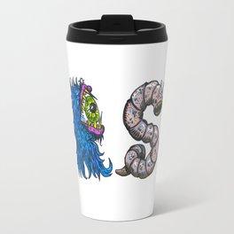 ARSE Travel Mug