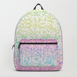 Glitter Graphic G48 Backpack