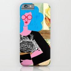 Garden Room Slim Case iPhone 6s