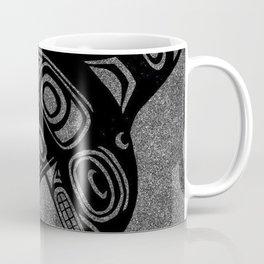 Ink Keét Smoke Coffee Mug