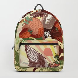 STRAWBERRY COUGH Backpack