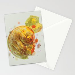 Tardigrade Party Stationery Cards