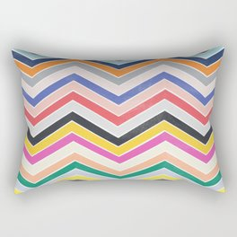 journey 5 sq Rectangular Pillow