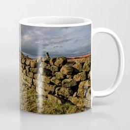 Roseberry Topping Coffee Mug