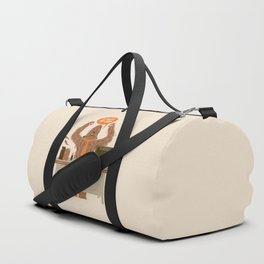 I Hate My Job Duffle Bag