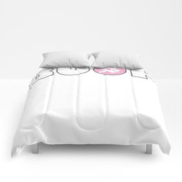 Nora Valkyrie - BOOP! - for lighter fabric Comforters