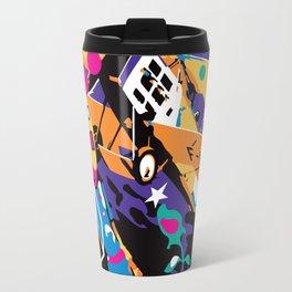 Saint-Exupery Travel Mug