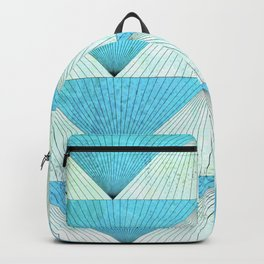 Dreamy pastels Backpack