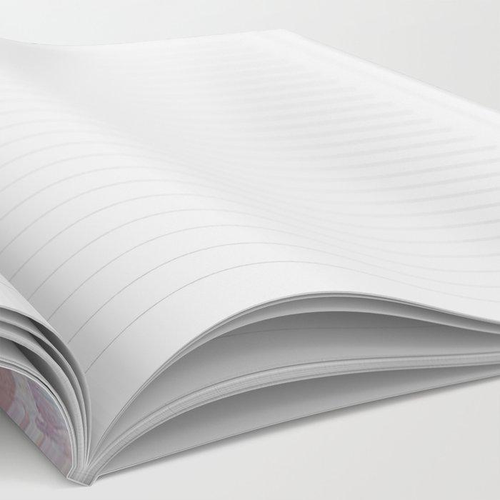 Magnolia Fever Notebook