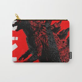 Gojira 2 Carry-All Pouch