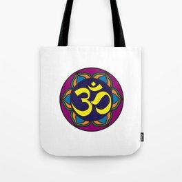 Zen - OM Tote Bag