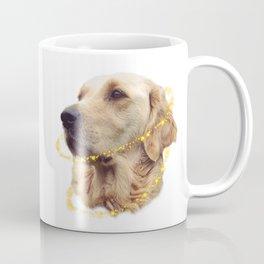 Angelic Doggo Coffee Mug