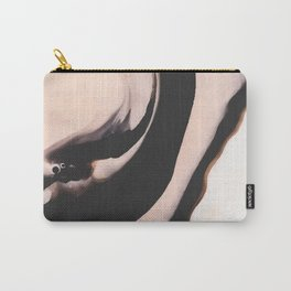 Modern marble 2 Carry-All Pouch