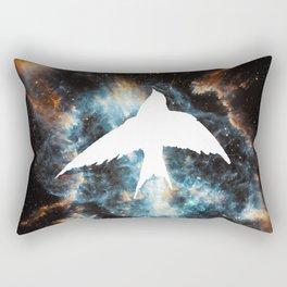 caelum nox Rectangular Pillow