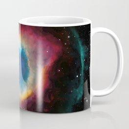 Helix (Eye of God) Nebula Coffee Mug