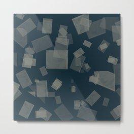 Abstract collection 123 (v.3) Metal Print