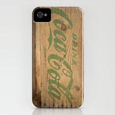 Drink Coca Cola Slim Case iPhone (4, 4s)