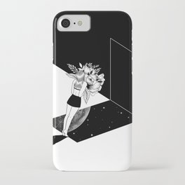 Escape from Reality iPhone Case