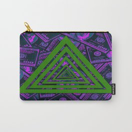 Root of Evil Carry-All Pouch