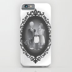 Framed family portrait iPhone 6s Slim Case