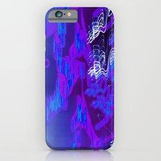 Blurple Slim Case iPhone 6s