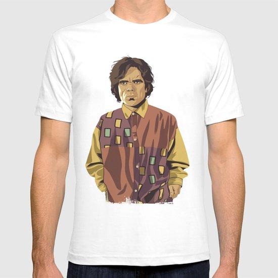 80/90s - T.L T-shirt