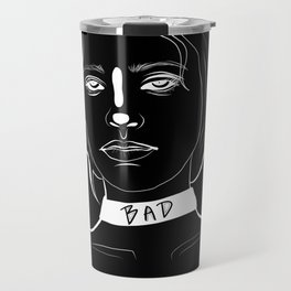 Bad Guy Travel Mug