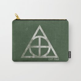 Knights Logo Carry-All Pouch