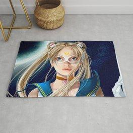 Sailor moon new era Rug
