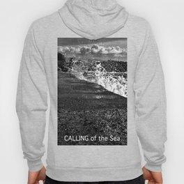 CALLING of the Sea Hoody