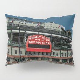 Full Color Wrigley Pillow Sham