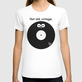 Feeling Groovy T-shirt